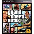 Grand Theft Auto V - Playstation 3