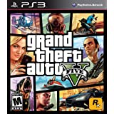 by Rockstar Games  Platform:   PlayStation 3 (902) Release Date: September 17, 2013   Buy new:  $59.99  $39.99  275 used & new from $39.00