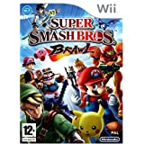 "Super Smash Bros. Brawl [Pegi]von ""Nintendo"""