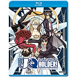 Uq Holder [Blu-ray]