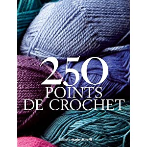 250 Points de crochet