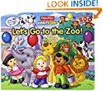 Fisher-Price Little People Let's Go t...