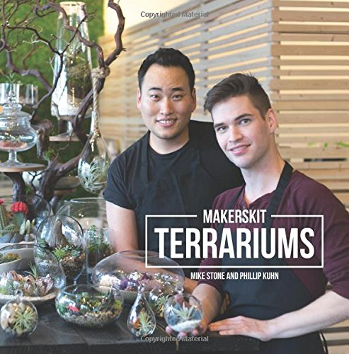 MakersKit Terrariums