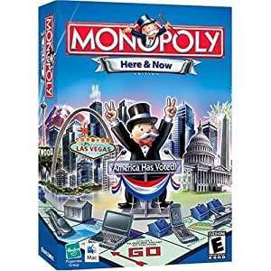 Monopoly - Here And Now - Mac