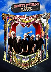 Monty Python Live (Mostly) - One Down Five To Go [DVD] [2014]