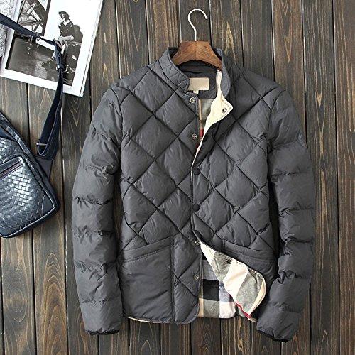 Botetrade Neue WinterHerrenkleidung Marken-Herren Daunenjacken Herren Cotton Padded Jacket günstig kaufen