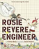 Rosie Revere, Engineer (English Edition)