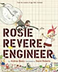 Rosie Revere, Engineer (English Edition)