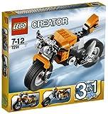 LEGO Creator 7291: Street Rebel
