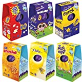 Cadbury Medium Easter Egg Collection