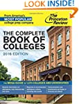 The Complete Book of Colleges, 2016 E...