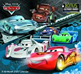 2013 Disney Cars 2 Wall Calendar