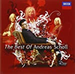 BEST OF ANDREAS SCHOLL,THE