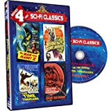 Movies 4 You: Sci-Fi Classics [DVD] [Region 1] [US Import] [NTSC]