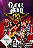Guitar Hero III: Aerosmith - Game Only (PC DVD)