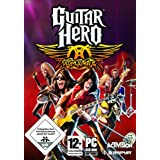 "Guitar Hero: Aerosmithvon ""dtp Entertainment AG"""
