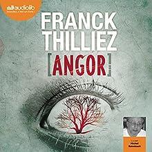 Angor (Franck Sharko & Lucie Hennebelle 4)   Livre audio Auteur(s) : Franck Thilliez Narrateur(s) : Michel Raimbault