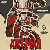 Phase Two: Marvel's Ant-Man | Alex Irvine,  Marvel Press
