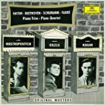 Haydn: Piano Trios H.XV Nos.16 & 19 /...