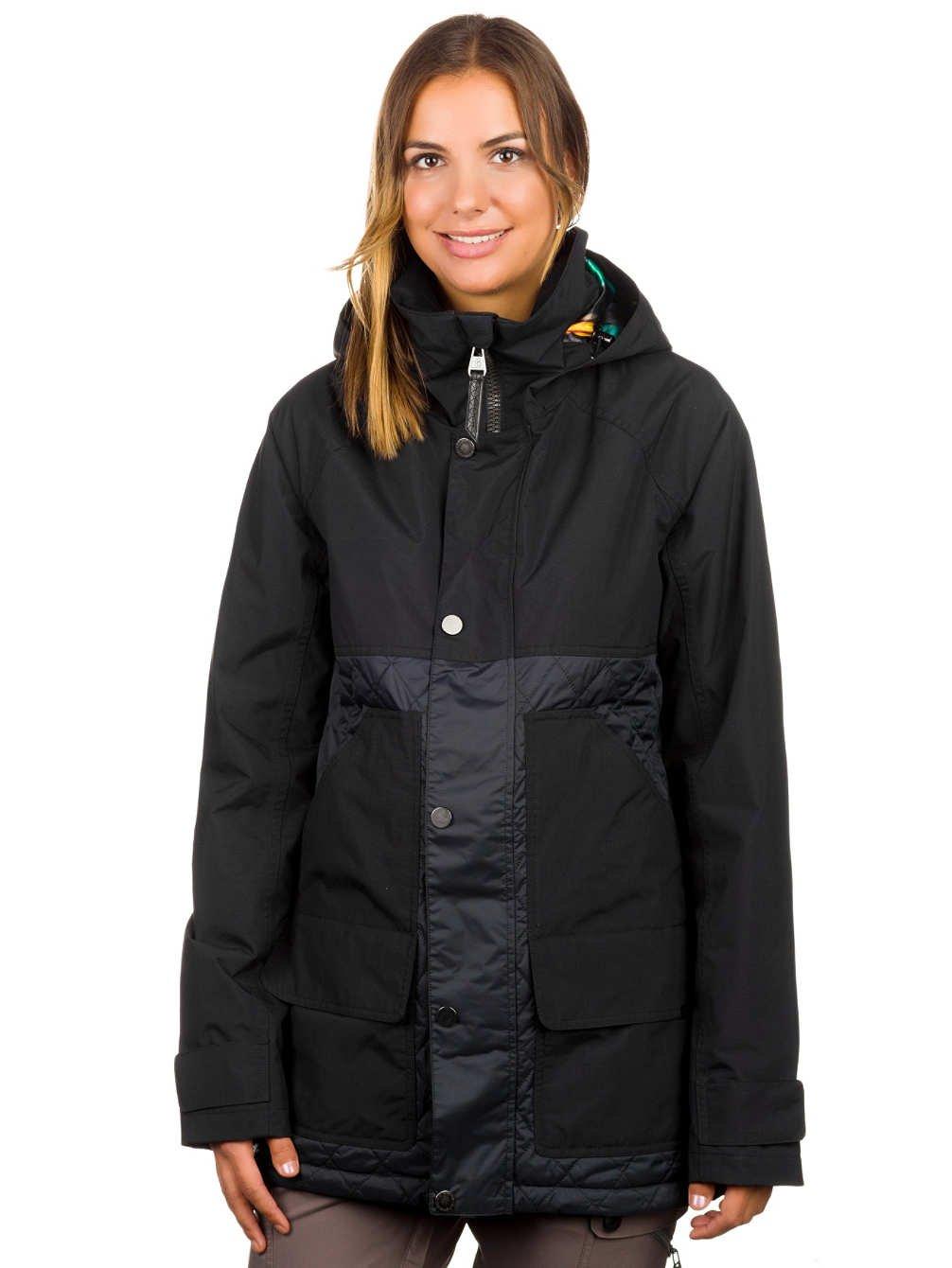 Damen Snowboard Jacke Burton Reese Parka Jacket