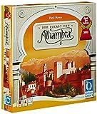 Alhambra. Spiel