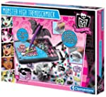 Clementoni 69199.9 - Monster High Jue...