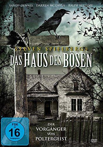 Steven Spielbergs - Das Haus des Bösen [Limited Edition]