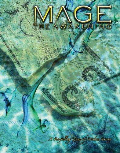 Mage the Awakening (World of Darkness (White Wolf Hardcover))