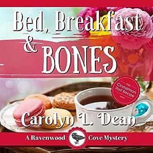 Bed, Breakfast, and Bones Audiobook
