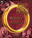 Lord of the Rings Two Towers Activity...