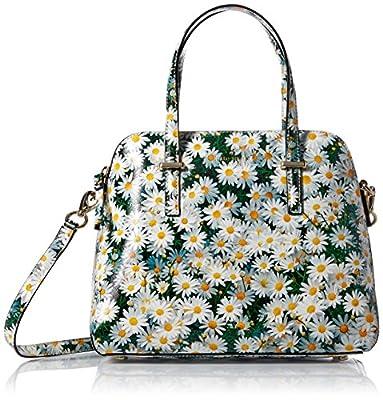 kate spade new york Cedar Street Daisy Maise Satchel Bag