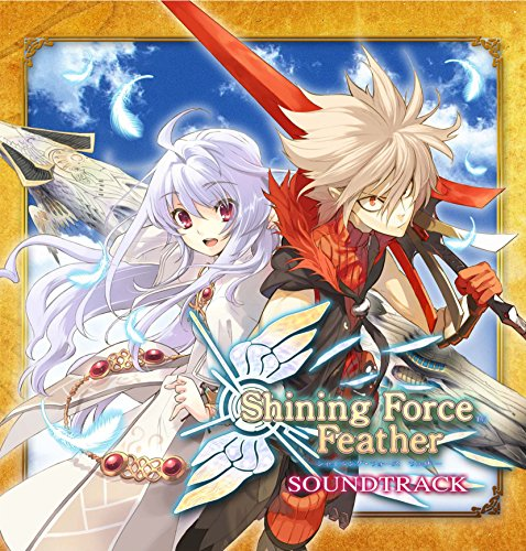 Shining Force Feather SOUNDTRACK