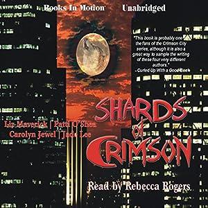 Shards of Crimson Audiobook