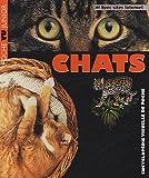 echange, troc David Alderton - Chats