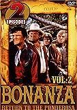 echange, troc Bonanza 2 Episodes Vol 2 [Import USA Zone 1]