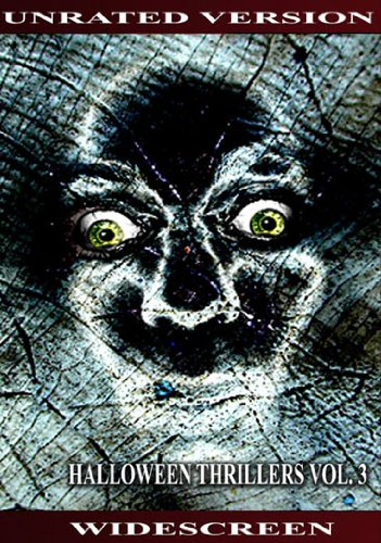 Halloween Thrillers, Vol. 3