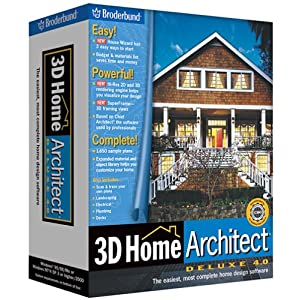 3d Home Architect Deluxe 4 0 Old Version