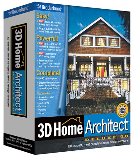 3D Home Architect Deluxe 4 0  OLD VERSION Home  Garden Design  3D Home Architect Deluxe 4 0  OLD VERSION . 3d Home Architect Design Suite Deluxe 8 Download. Home Design Ideas