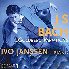 J.S. Bach Goldberg Variations