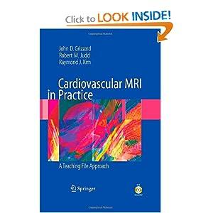 Cardiovascular MRI in Practice: A Teaching File Approach