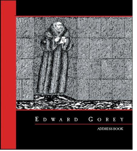 Les Enfants Fichus Edward Gorey Le Tripode Editions