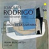 Elogio de la guitarra (Ausgewählte Gitarrenwerke)