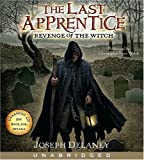 Last Apprentice: Revenge of the Witch (Book 1) CD