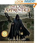 Last Apprentice: Revenge Of The Witch...