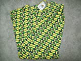 Notre Dame Figthin Irish Adult Size Medium Pajama Pants at Amazon.com
