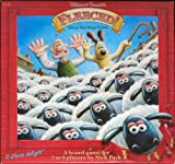Wallace & Gromit's Fleeced the Boardgame