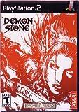 Demon Stone - PlayStation 2