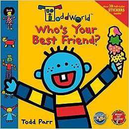 ToddWorld Todd s Best Friends Movie HD free download 720p