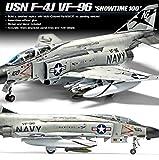 "ACADEMY 1/72nd SCALE USN F-4J PHANTOM ""SHOWTIME 100"" # 12515 /item# G4W8B-48Q10156"
