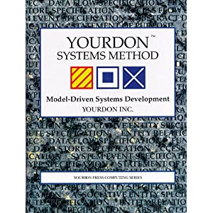 Yourdon Systems Method: M Livre en Ligne - Telecharger Ebook